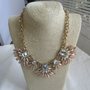 Banana Republic Statement Necklace N93